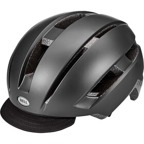 Bell Daily LED MIPS Casco, matte black